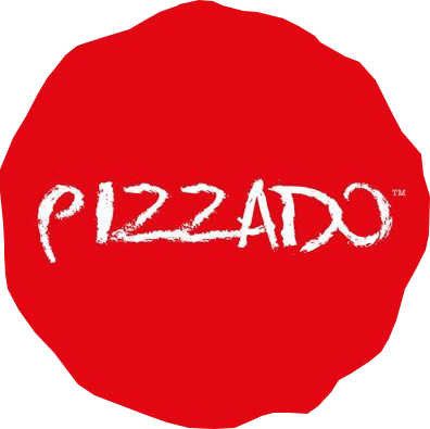 Large pizzado logo